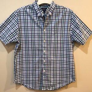 Croft & Barrow stretch button down shirt